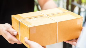 How COVID changes Delivery