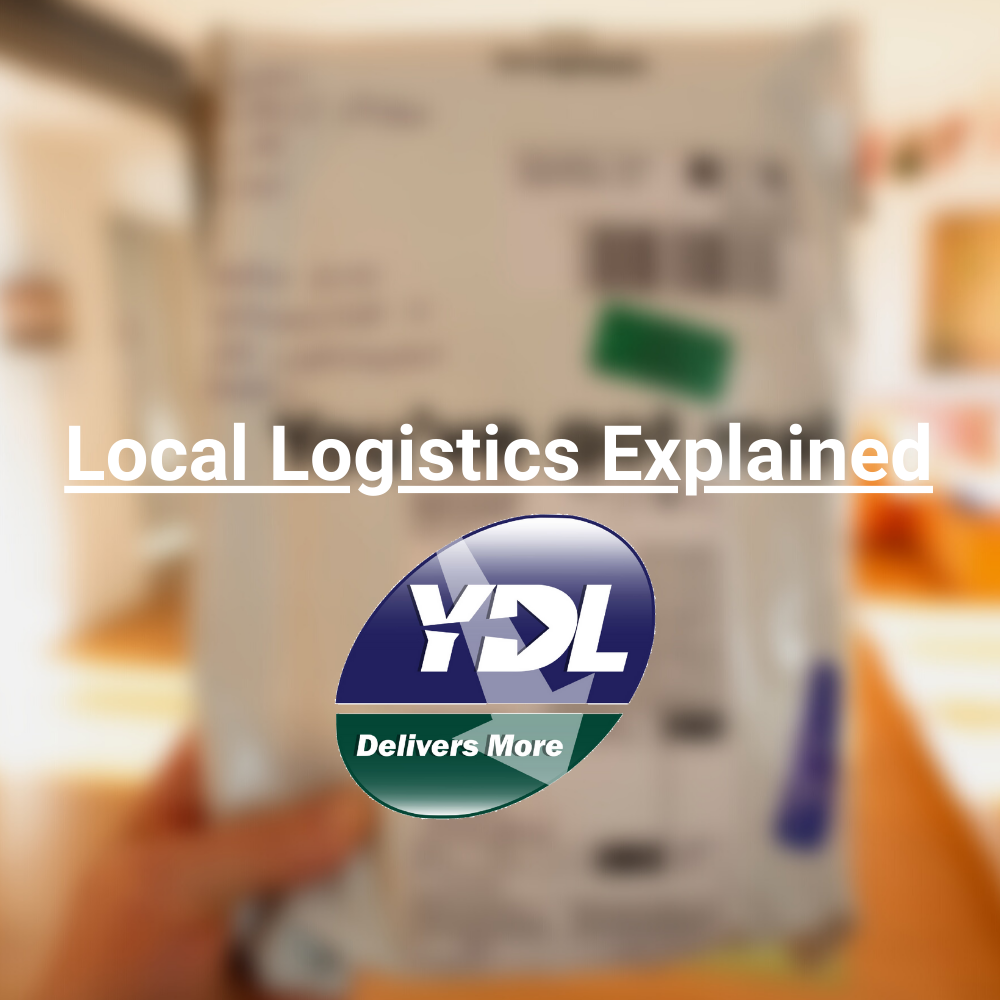 Local Logistics Explained