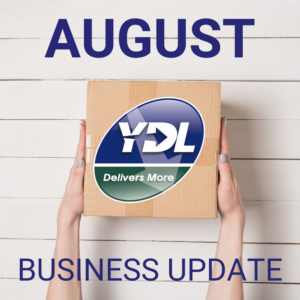 YDL August 2021 Business Update